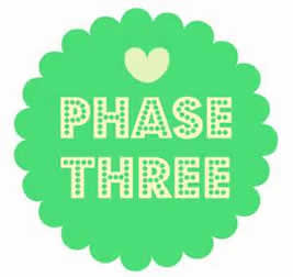 HCG Diet's Three Phases